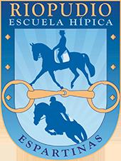logotipo-riopudio-escuela-hipica-sevilla